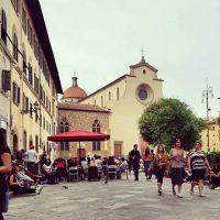 piazza santo spirito