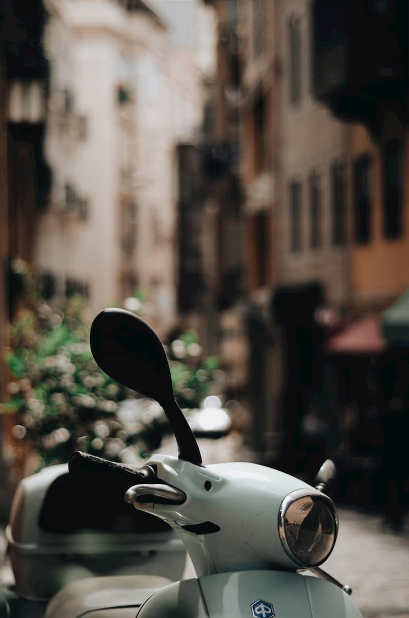 Vespa tours in Florence and Tuscany