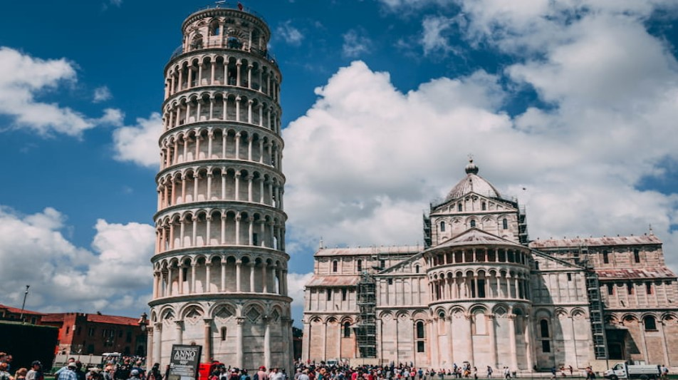 Day trip from Florence to Pisa