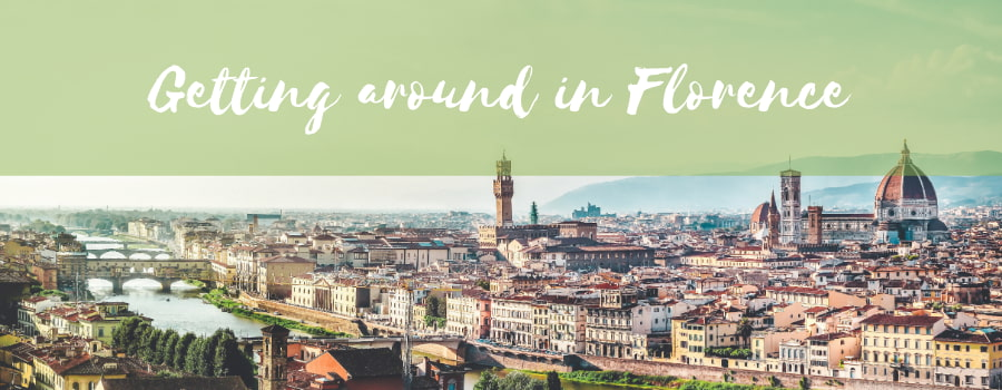 getting around in florence