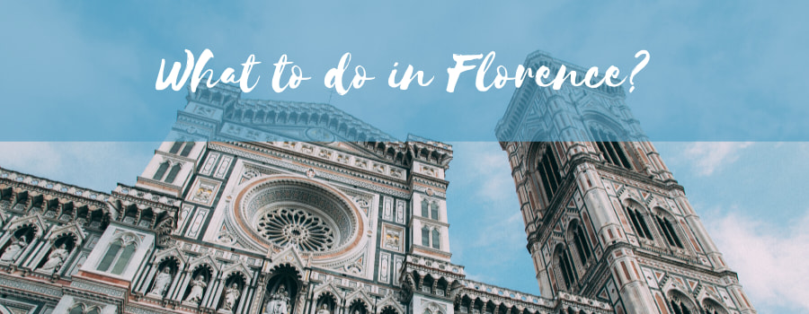 what to do in florence