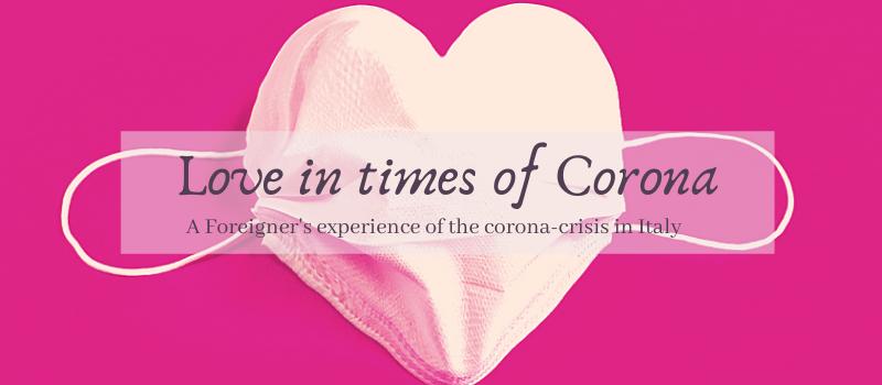 Corona crisis in Italy