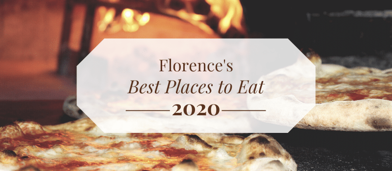 Florence's best places to eat
